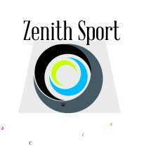 Logo Zenith Sport Store