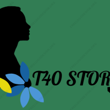 T40 Store Logo