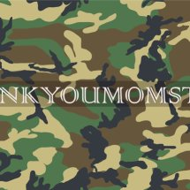 Logo Thankyoumomstore