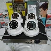 NAURA CCTV