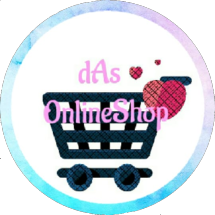 Logo DAS Online Shop
