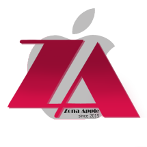 Logo Zona Apple