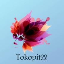 Logo Tokopit22