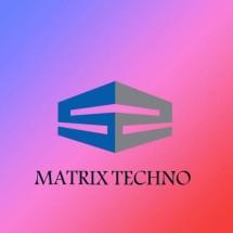 Logo MATRIX TECHNO