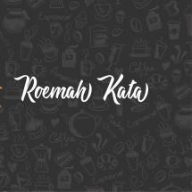 Logo ROEMAH KATA