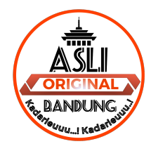 Asli_Bandung Logo