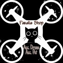 Logo Faralia Shop