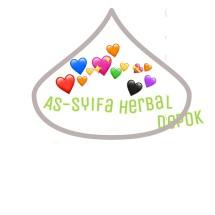 Logo as syifa herbal
