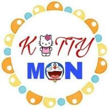 Logo KITTYMON