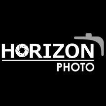 Logo Horizon Photo Medan
