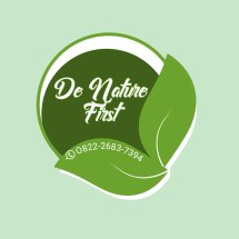 Logo De Nature First