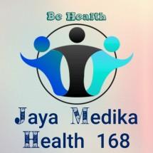 Logo JAYA MEDIKA HEALTH 168