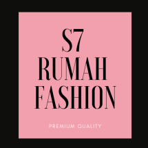 s7Rumah Fashion Shop Logo