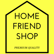 Logo HOME FRIEND