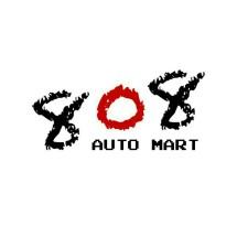 Logo 808 Auto Mart