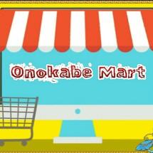 Logo Onokabe Mart