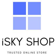 Logo iskyshop88