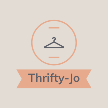 Logo Thrifty-Jo