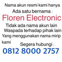 Logo Floren Electronic