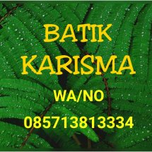 Logo batik karisma