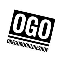 Oke Guru Onlineshop Logo