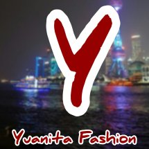 Logo Yuanita Fashion Store