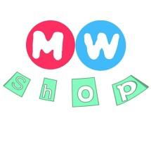 mangwidshop Logo