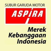 Logo Garuda Parts