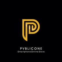 Logo PVBLIC ONE