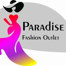 Paradise Outlet Fashion Logo