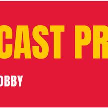 Logo Diecast Pro