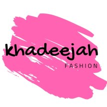 Logo Khadeejah Fashion