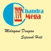 chandramega_shop Logo