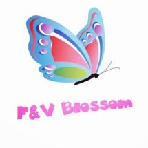 Logo F&V BLOSSOM