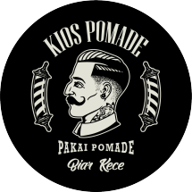 Logo KIOS POMADE ID