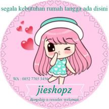 Logo jieshopz