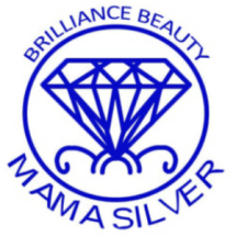 Logo Mama Silver