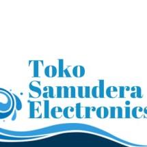 Logo Toko Samudera Electronic