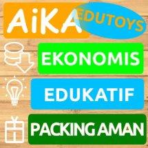 Logo Aikatoys Mainan Edukatif