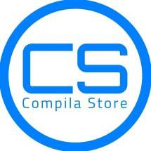 Logo Compila Store