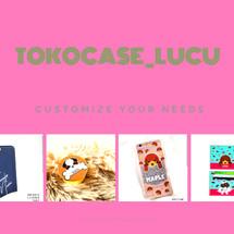tokocase_lucu