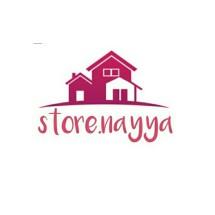 Logo Nayya_Store