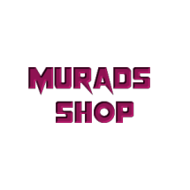 Logo MuradS Shop