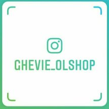 Logo Ghevie Olshop