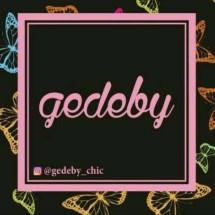 gedebychic Logo