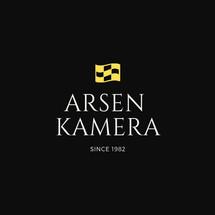 Logo Arsen Camera