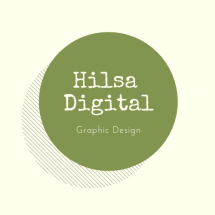 Logo Hilsa Digital