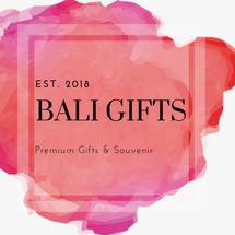Logo Bali Gifts