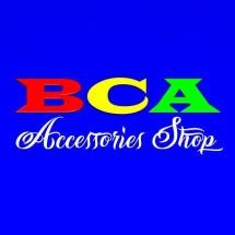 Logo BCA 111