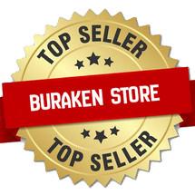 Logo Buraken Store